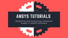 Ansys Tutorial - Udemy Coupon