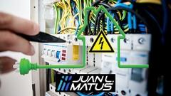 Imágen de Seguridad eléctrica del hogar: Es la electricidad peligrosa?