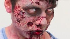 Imágen de Aprende los secretos del Maquillaje de zombie FX con latex