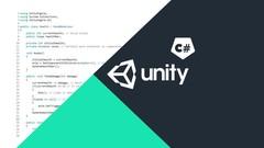 Imágen de Programación de videojuegos en Unity desde cero (C#)