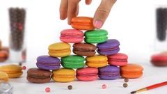 Netcurso-perfect-french-macarons