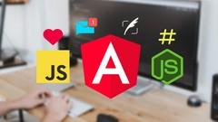 Curso Desarrollar una red social con JavaScript, Angular y NodeJS