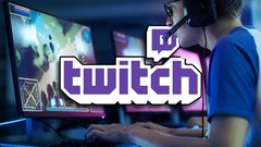 Complete Twitch Streaming Tutorial Series: PS4, Xbox One, PC - Udemy Coupon