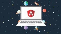 Imágen de Angular 4: Conviértete en Desarrollador Web Full Stack