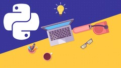 Python Best Parts: Standard Library (Beginner to Advanced) - Udemy Coupon