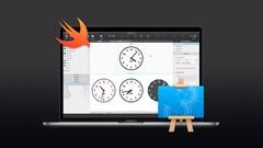 Imágen de Componentes Personalizados en IOS con Swift 4 y PaintCode 3