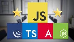 Curso Master en JavaScript: Aprender JS, jQuery, Angular, NodeJS