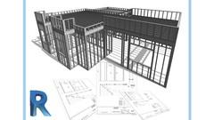 Imágen de Curso diseño en Steel Framing de viviendas en Revit