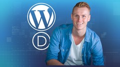 How To Make A WordPress Website with the Divi Theme - Udemy Coupon