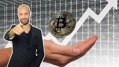 How To Buy Bitcoin - A Complete Bitcoin Course For Beginners - Udemy Coupon