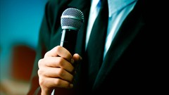 Imágen de Curso inicial de oratoria y hablar en público con eficacia