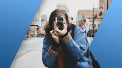 Travel Photography: Take Beautiful Photos on Your Adventures - Udemy Coupon