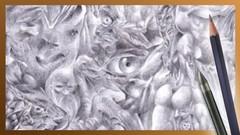Imágen de Aprende a Dibujar bien desde cero - Dibujo Artístico