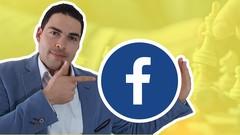 Imágen de Facebook Ads ESTRATÉGICO 2020: Marketing Digital para VENDER