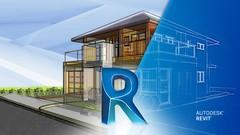 Imágen de Construyendo una vivienda en Revit