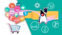 Imágen de Sistema de ventas profesional Java & MySQL y SQL full stack