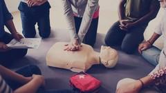 Imágen de Primeros auxilios para salvar la vida de los que amas.