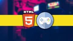 Imágen de Programa tus Primeros Juegos HTML5 con JavaScript