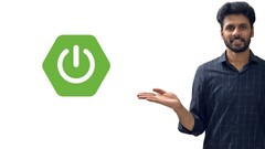 Spring Boot Fundamentals - Udemy Coupon