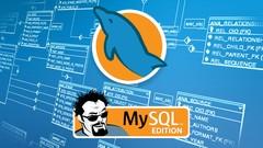 SQL Beginner to Guru: MySQL Edition - Master SQL with MySQL - Udemy Coupon