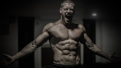 How to Gain MUSCLE with Calisthenics + Training Program - Udemy Coupon