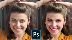 Imágen de Curso Photoshop CC: Retoque de retratos y maquillaje digital