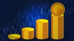 Imágen de Empieza a ganar dinero con Bitcoin y otras Criptomonedas