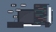 Imágen de Curso Completo de Programación C Sharp (C#)