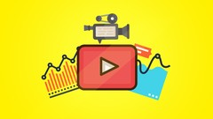 YouTube Growth Mastery: Create YouTube Audience From Scratch - Udemy Coupon