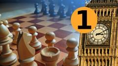 Imágen de Aperturas de Ajedrez: El Sistema Londres