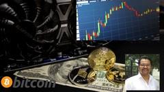 Imágen de Curso intermedio en Criptomonedas y Trading: Bitcoin ETH TRX