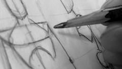 Imágen de Curso de Supervivencia para dibujar.