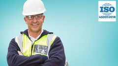 ISO 45001 Occupational Safety & Health Management System - Udemy Coupon