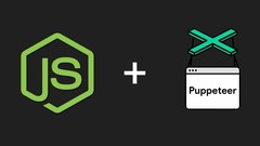 Automated Software Testing with Puppeteer - Udemy Coupon