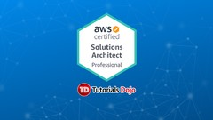 AWS Certified Solutions Architect Professional Practice Exam - Udemy Coupon
