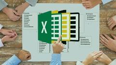 Imágen de Análisis en Microsoft Excel: Power Pivot, DAX y Power Query.