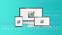 Selenium WebDriver with Java for beginners - Udemy Coupon