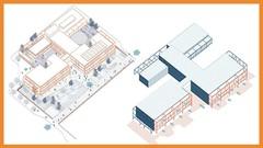 Imágen de Adobe Illustrator CC para Arquitectos. De 0 a Experto.