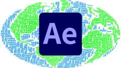 Netcurso-after-effects-text-animation