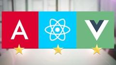Imágen de Master en Frameworks JavaScript: Aprende Angular, React, Vue