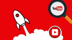 Youtube SEO Course :How TO Rank #1 On YouTube in 2020 - Udemy Coupon