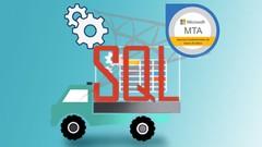 Imágen de Diplomado en Bases de Datos MICROSOFT SQL SERVER