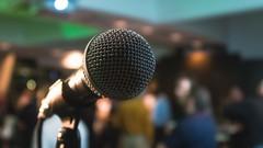 Imágen de ¿Cómo vencer el miedo a hablar en público?