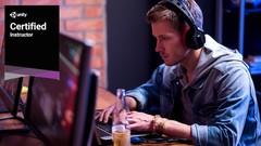 Curso Nuevo Curso de Desarrollo de Videojuegos con Unity 2018 y C#