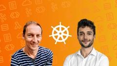 Amazon EKS Starter: Docker on AWS EKS with Kubernetes - Udemy Coupon