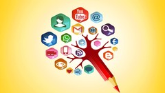 Social Media Marketing Course -The Step by Step Guide - Udemy Coupon