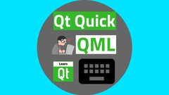 Qt Quick and QML For Beginners : The Fundamentals - Udemy Coupon