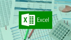 Imágen de Excel Contable - Curso Profesional