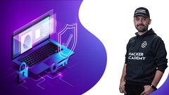 Ethical Hacking:Network Fundamentals & Network Layer Attacks - Udemy Coupon