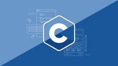 Imágen de Introducción a la programación en C. Un enfoque práctico.